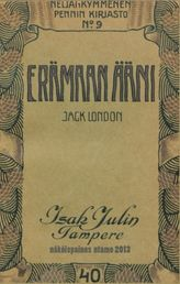 Jack London: Erämaan ääni
